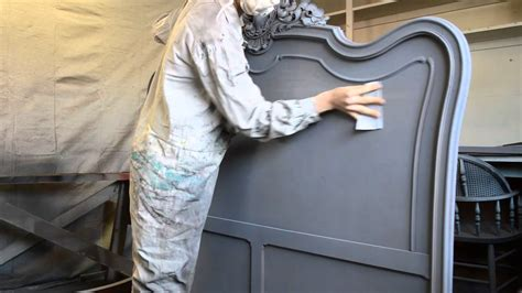 How To Lacquer Paint