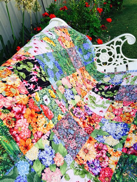 How To Lap Quilt