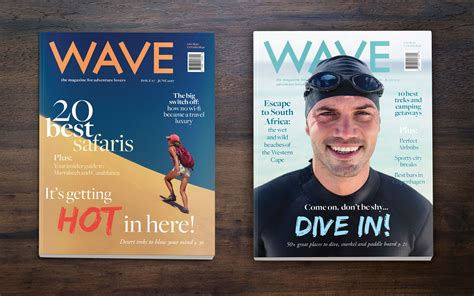 How To Lay Out A Magazine In Indesign