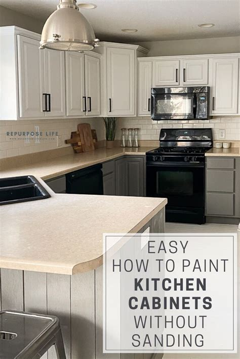 How To Line Kitchen Cabinets