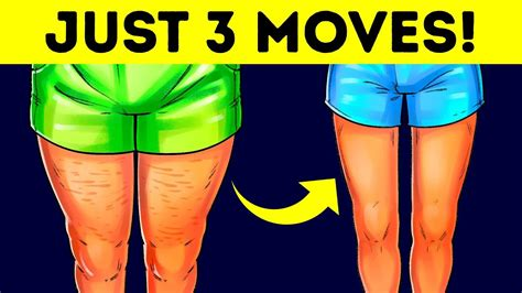 How To Lose Weight In Your Thighs For Men