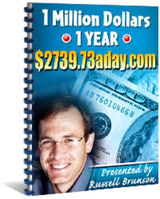 [pdf] How To Make 1 Million Dollars In One Year - Download Ebooks.