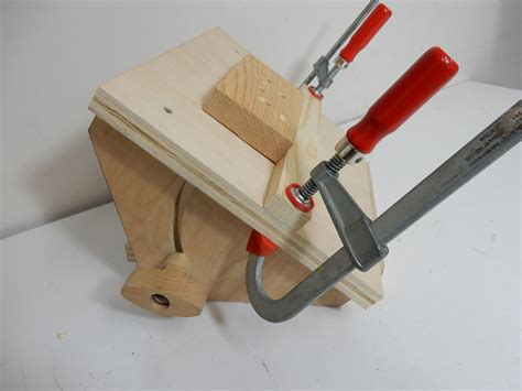 How To Make A 45 Degree Angle Jig For Drilling