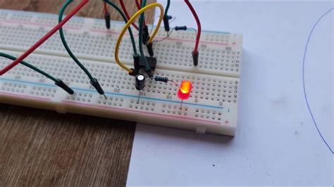 How To Make A 555 Timer