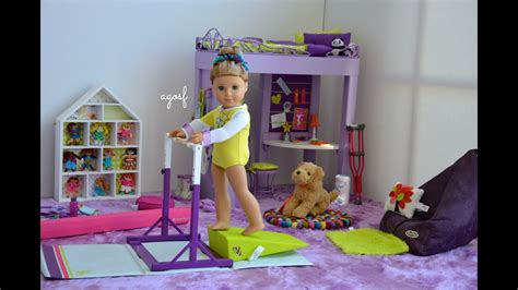 How To Make A American Girl Doll Couch Youtube Mp3