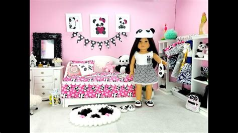 How To Make A American Girl Doll Couch Youtube Music