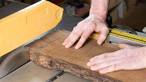 How To Make A Bandsaw Table Bigger