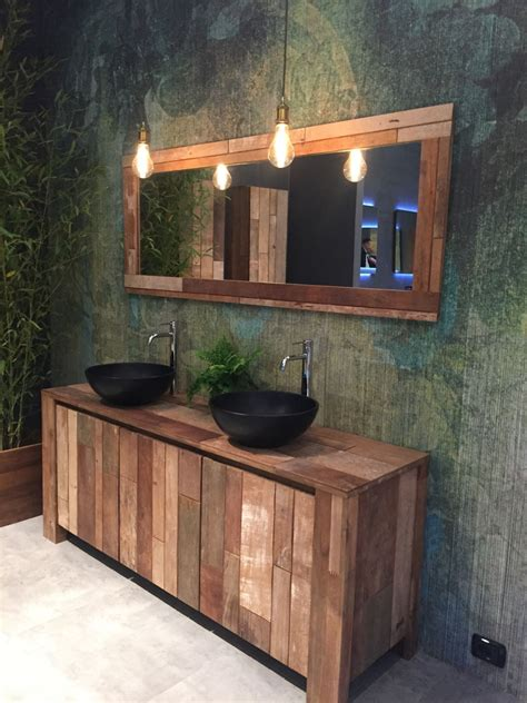 How To Make A Bathroom Cabinet From Wood Tree