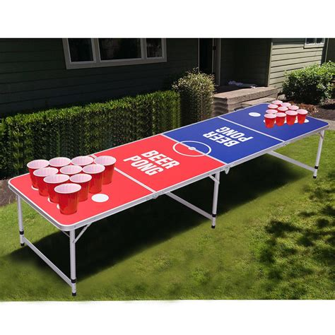 How To Make A Beer Pong Table Waterproof