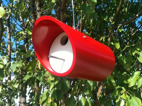 How To Make A Birdhouse From Pvc Pipe