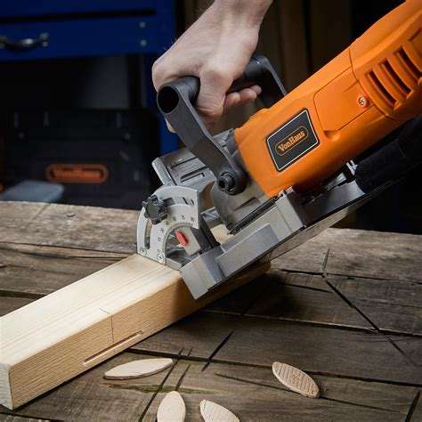 How To Make A Biscuit Joiner Tool