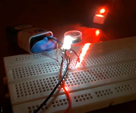 How To Make A Breadboard At Home