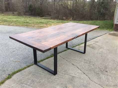 How To Make A Breadboard End Dining
