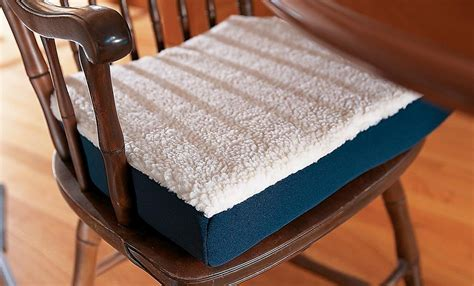 How To Make A Chair Seat Pad