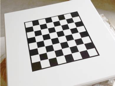 How To Make A Checkerboard Pattern On A 2by2