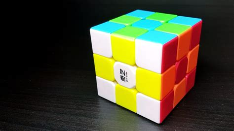 How To Make A Checkerboard Pattern On A Rubix Cube
