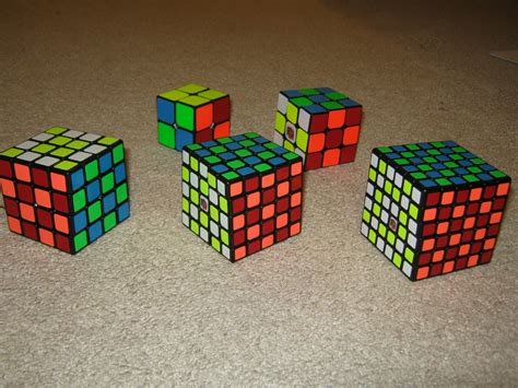 How To Make A Checkerboard Rubiks Cube