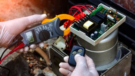 How To Make A Clamp Meter