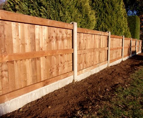 How To Make A Closeboard Fence Panel