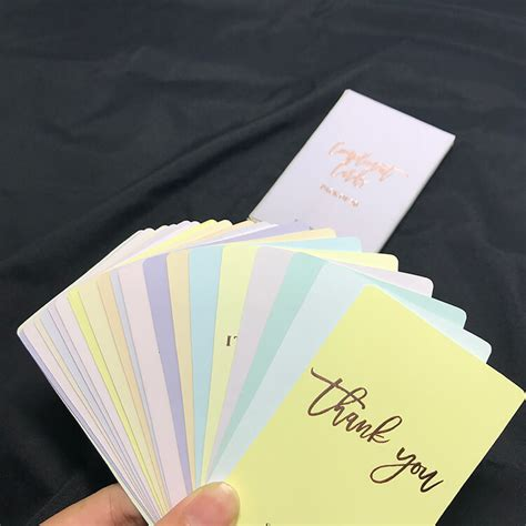 How To Make A Deck Of Cards