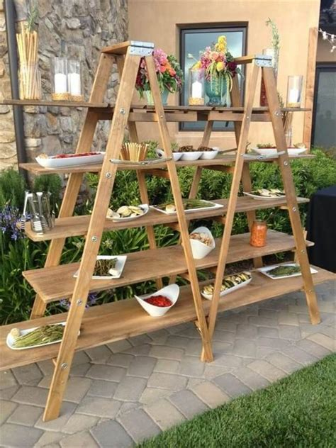 How To Make A Display Ladder