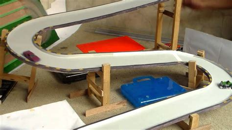 How To Make A Diy Hot Wheels Track