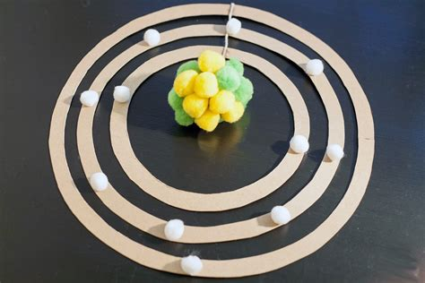 How To Make A Diy Periodic Table