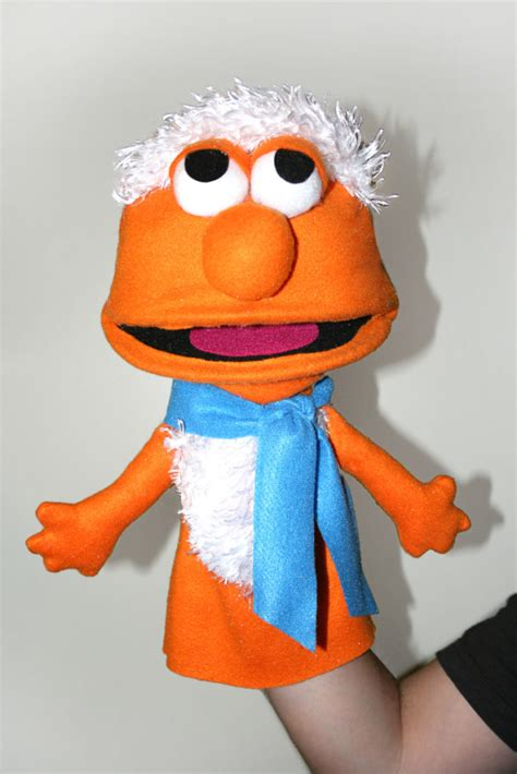How To Make A Diy Puppet