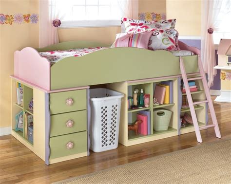 How To Make A Doll Bunk Bed For Little Dolls And Baby