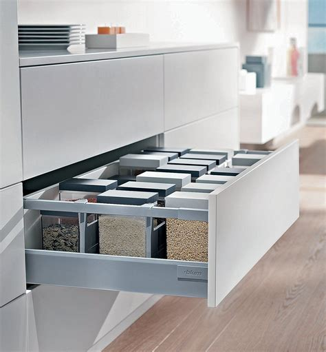 How To Make A Drawer Box For A Blum Tandem