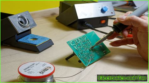How To Make A Drill Guide For Pcb