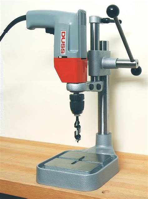 How To Make A Drill Press Jig For Hand