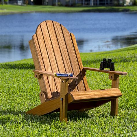 How To Make A Folding Adirondack Chair