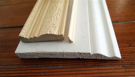 How To Make A Frame Out Of Molding Profiles