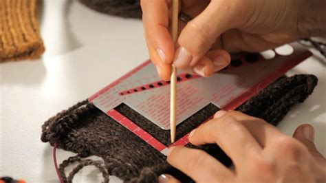 How To Make A Gauge Swatch In The Round