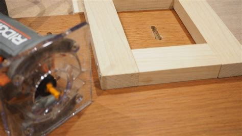 How To Make A Keyhole Router Jig