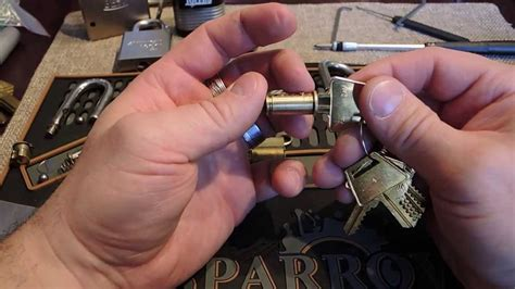 How To Make A Lock