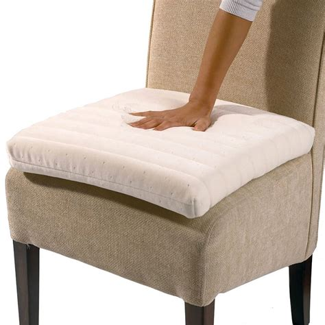 How To Make A Memory Foam Seat Cushion