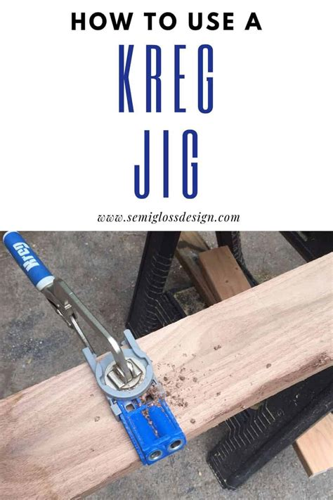 How To Make A Mirror Frame Using A Kreg Jig