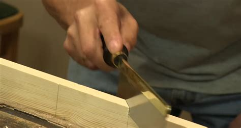 How To Make A Mitre Box At Home