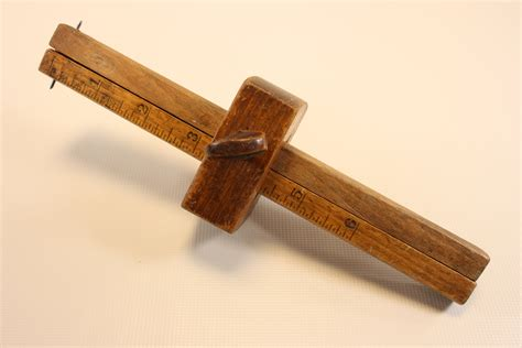 How To Make A Mortise Gauge