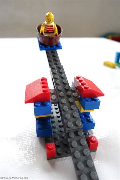 How To Make A Picture Out Of Legos