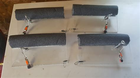 How To Make A Planer Board For Trolling