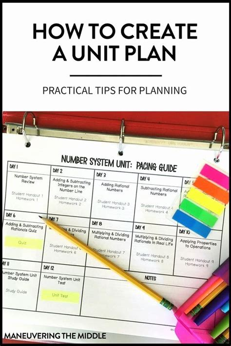How To Make A Planner Template
