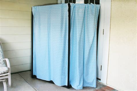 How To Make A Room Divider Using Pvc Pipe