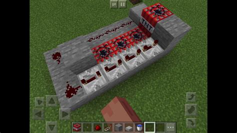 How To Make A Sand Stacker Tnt Cannon