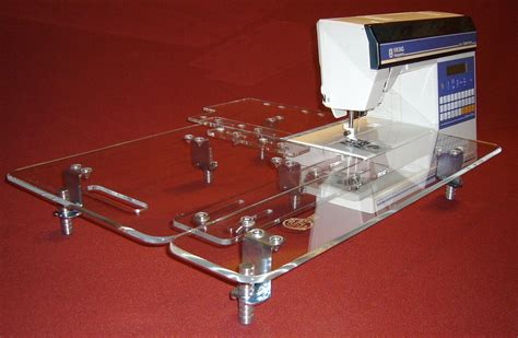 How To Make A Sewing Table Extension