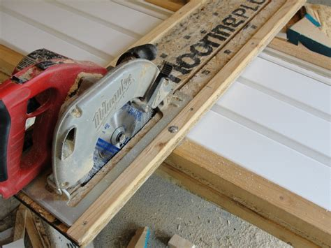 How To Make A Siding Cut Table For Sale