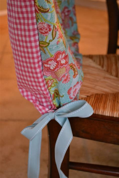 How To Make A Simple Chair Cover