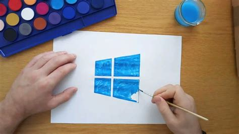 How To Make A Simple Drawing On Windows 10